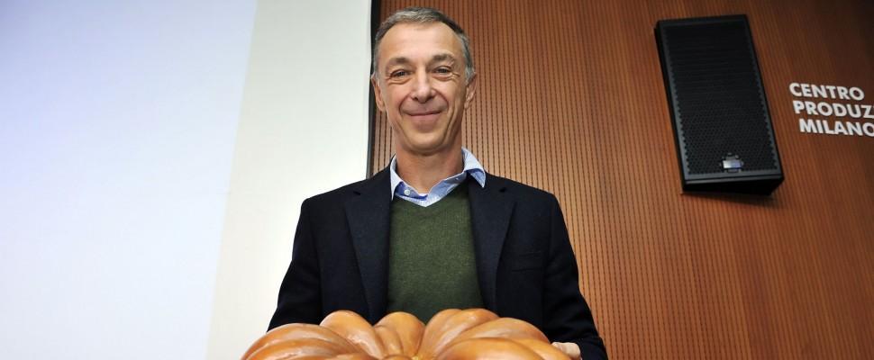 Parte Il grande Cocomero, le interviste di Linus sulle orme dei Peanuts