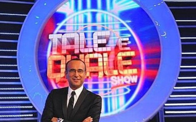 Tale e Quale Show, da Prince a Bongusto