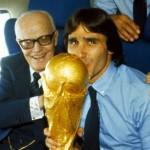 Sfide, la leggenda del numero 7: da Candreva a Bruno Conti senza dimenticare George Best