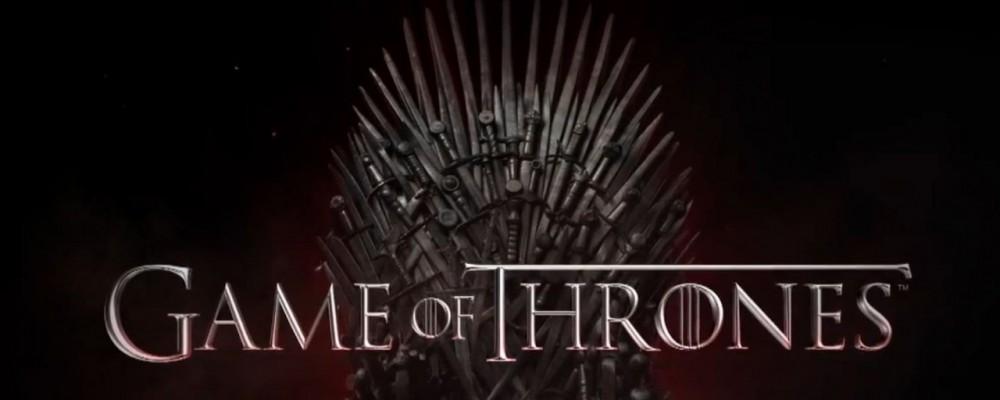 'Game of Thrones' è la serie tv più scaricata del 2014