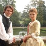 Il ritorno in tv di Elisa di Rivombrosa, curiosità: la bugia di Alessandro Preziosi e l'amore con Vittoria Puccini