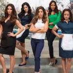 """SERIE IN TV dal 3 al 9 ottobre: arrivano le """"Devious Maids"""""""