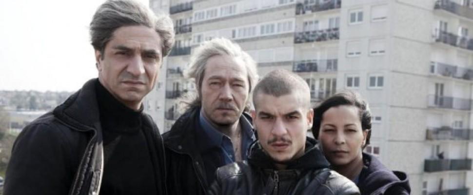 I bravi ragazzi, su Cubovision la serie tv francese