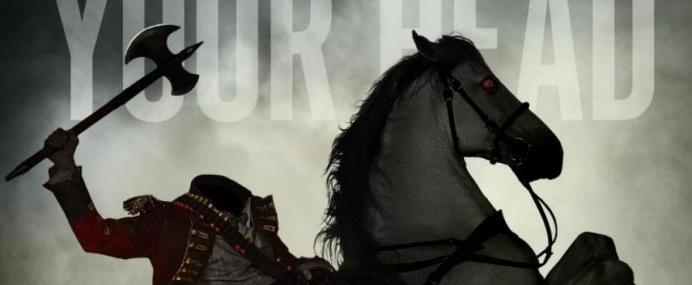 "Sleepy Hollow, parla Ichabod Crane ""Che paura quel Cavaliere senza testa"""
