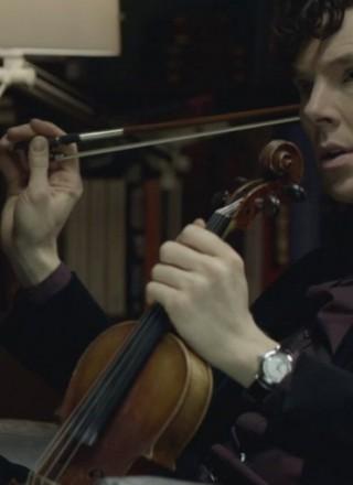 Sherlock Holmes al cinema come in tv non sbaglia un colpo