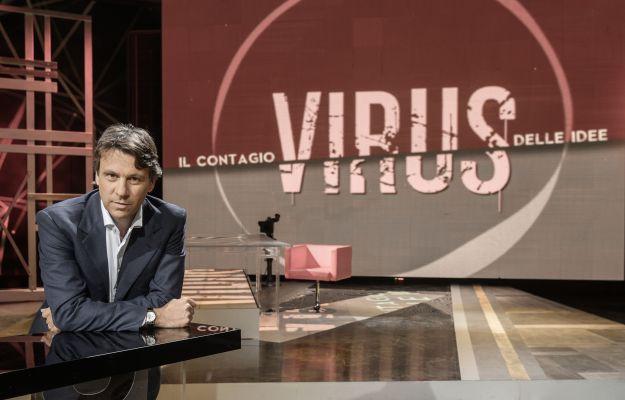 Virus - Il contagio delle idee