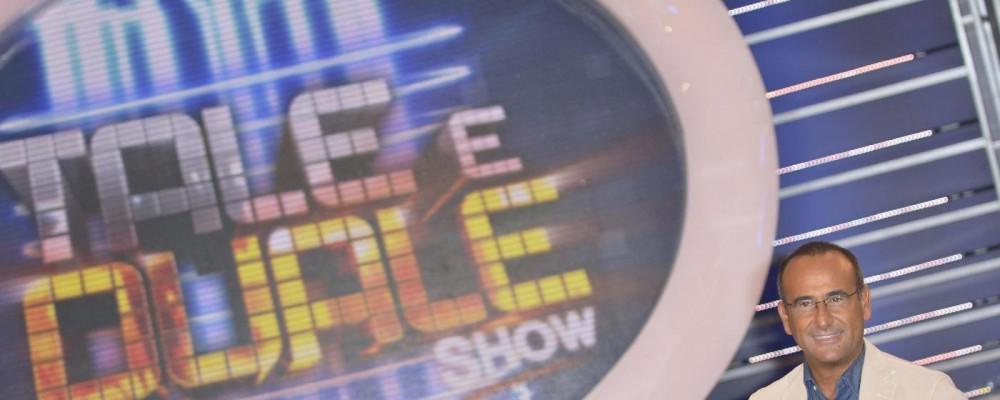 Tale e Quale Show, dopo la pausa della nazionale torna lo show di Carlo Conti