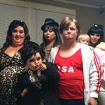 Il mondo di Honey Boo Boo incontra i Kardashian: un Halloween da brividi