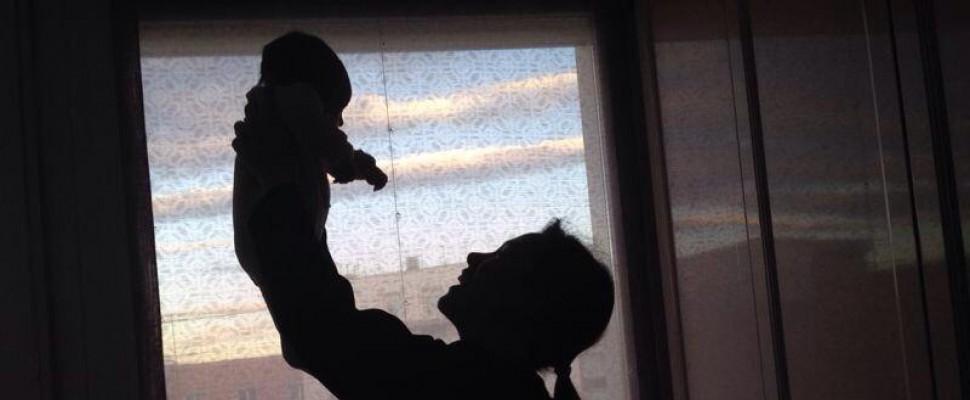Michelle Hunziker: vi presento mia figlia Sole Trussardi