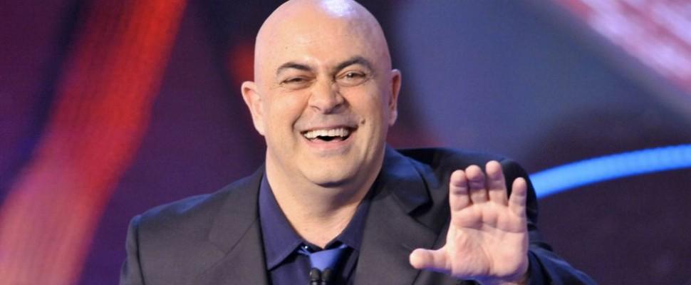 """Stasera in tv del primo novembre 2013: Crozza sfida """"Tale e quale show"""""""