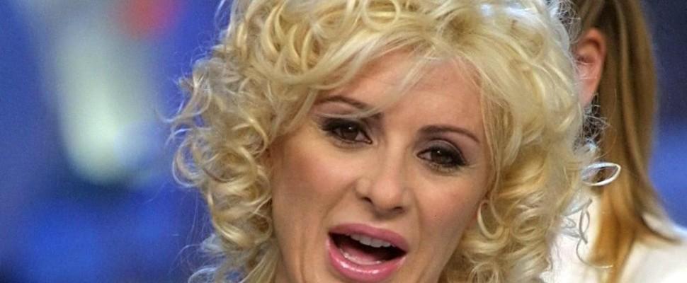 Tina Cipollari: indice di popolarità, news puntate, foto