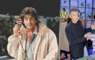 Drive In, ieri e oggi i protagonisti della tv Anni Ottanta