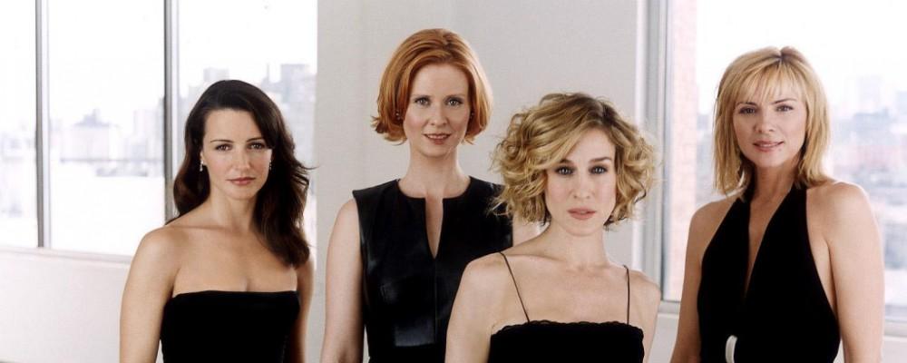Sex and the City, su La7 l'intera serie: tornano Carrie, Samantha, Charlotte e Miranda