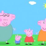 Peppa Pig, arriva lo spettacolo teatrale