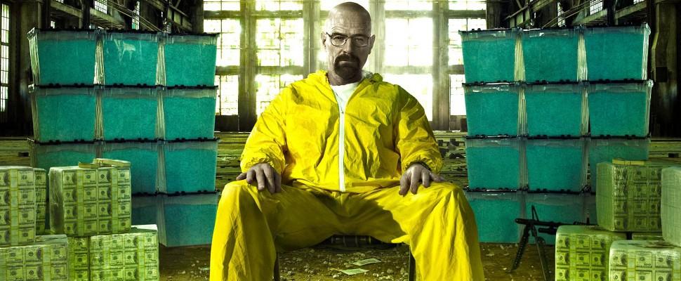 Top Ten 2013, il meglio delle serie tv per l'utente globale