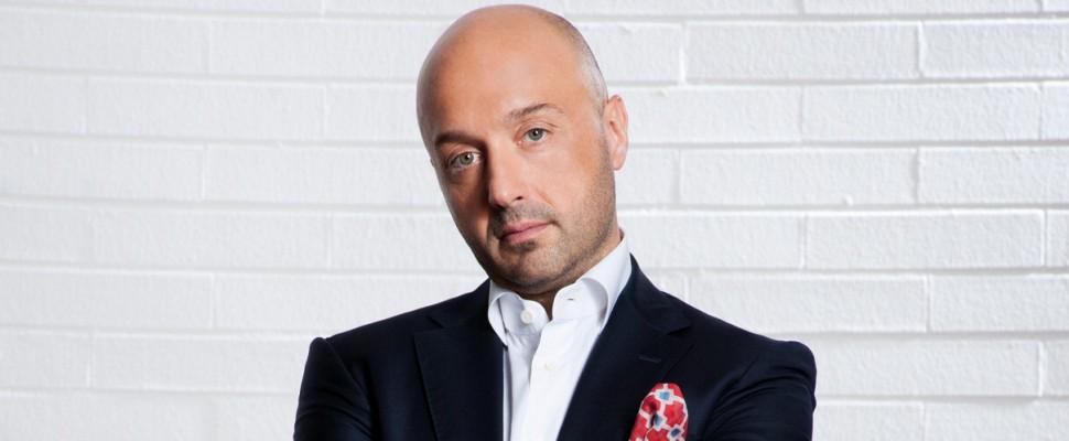 Top Gear Italia: alla guida dello show arriva Joe Bastianich