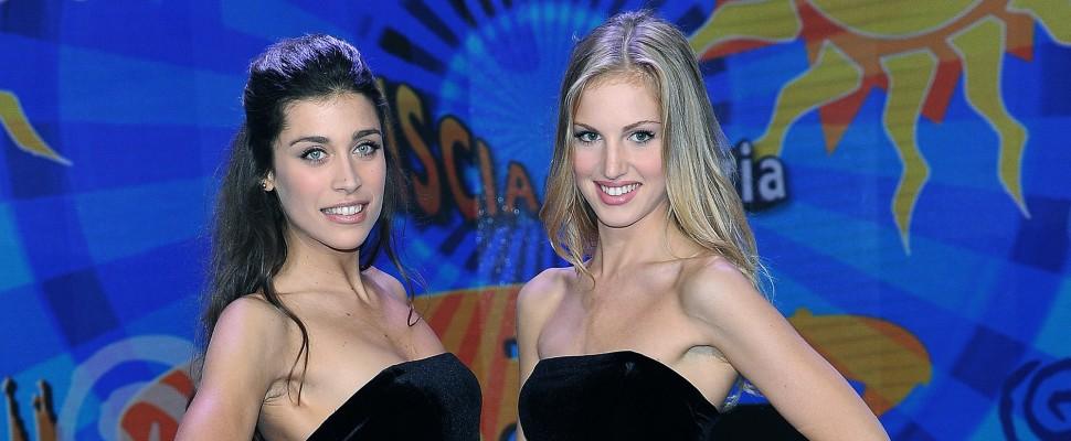 Striscia la notizia: Veline vincenti non si cambiano, Ludovica Frasca e Irene Cioni confermate