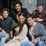 Da i Cesaroni 6 al Romeo e Giulietta, il cast della fiction ospite del romantico musical