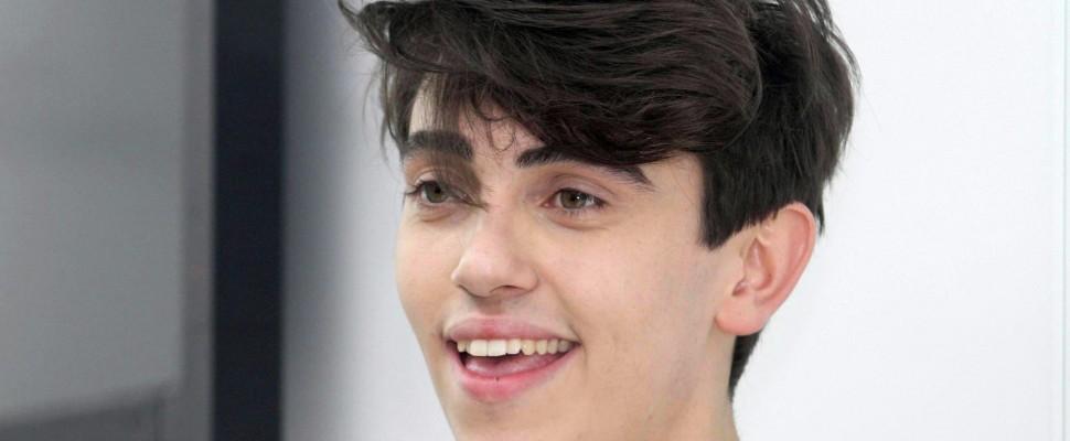 Michele Bravi, il vincitore di X Factor si racconta