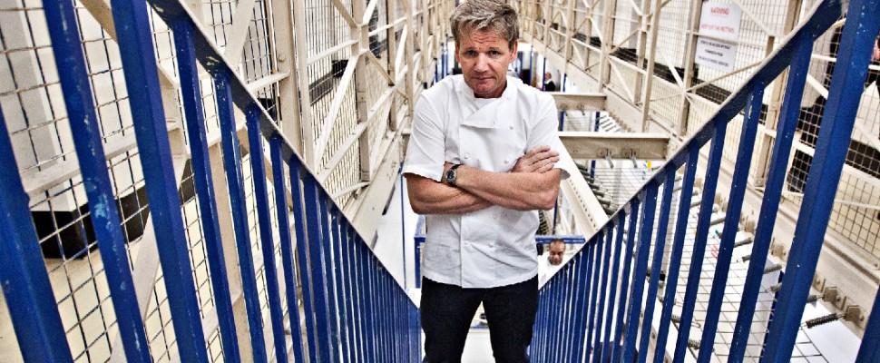 Gordon Ramsay: cucine da incubo ma guadagni da sogno, è il terzo chef più ricco del mondo
