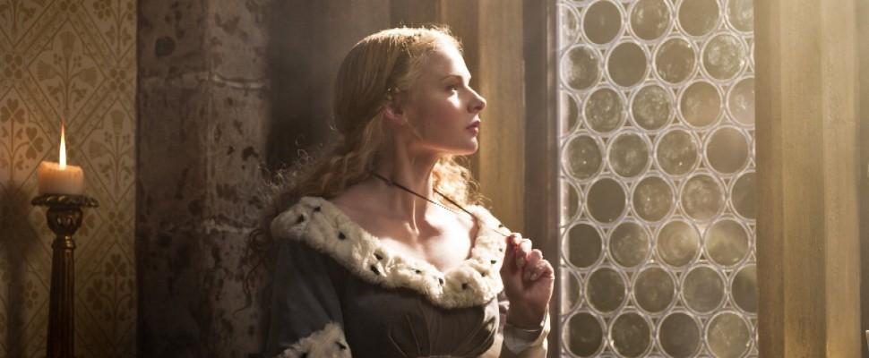 """""""The White Queen"""", l'anteprima il 24 dicembre su Sky Uno"""