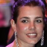 Charlotte Casiraghi è mamma, fiocco blu al principato di Monaco
