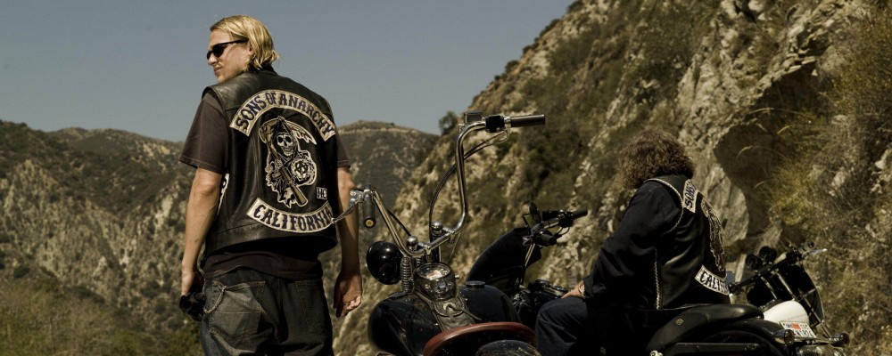 Sons of Anarchy, su Fox parte la stagione finale