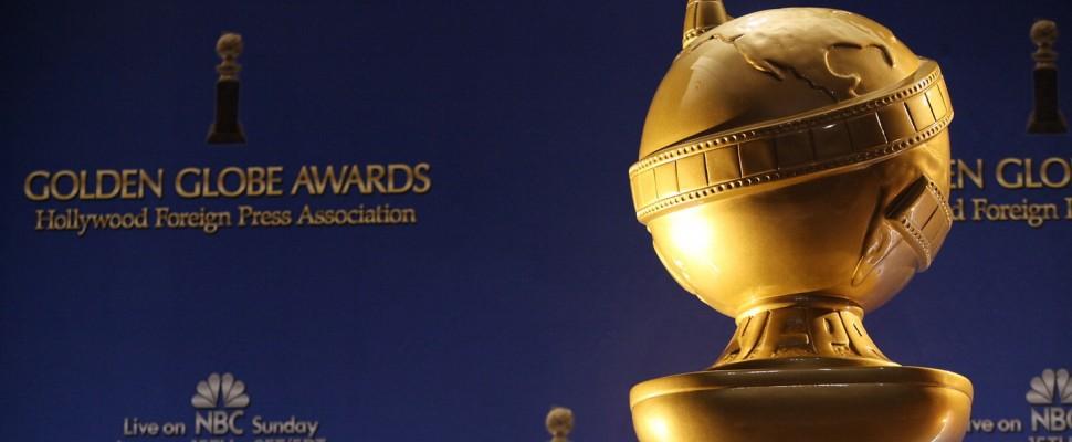 Golden Globe, la serata in diretta su Sky Uno