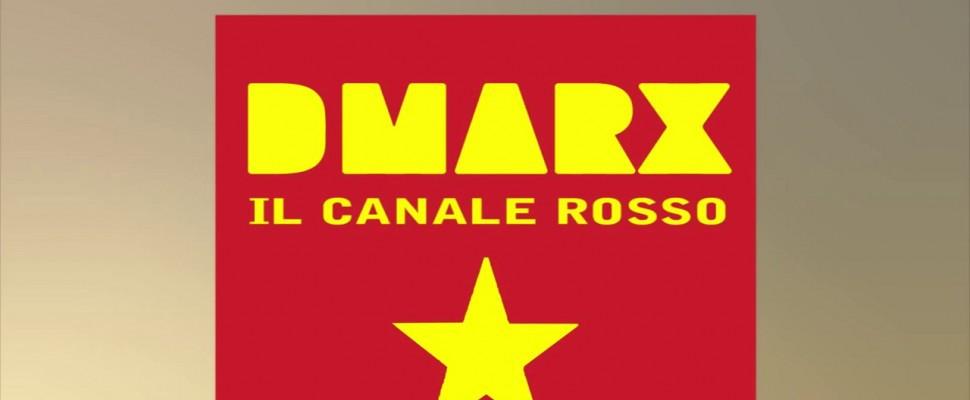 DMarx, quando l'audience si inchina ai format sovietici