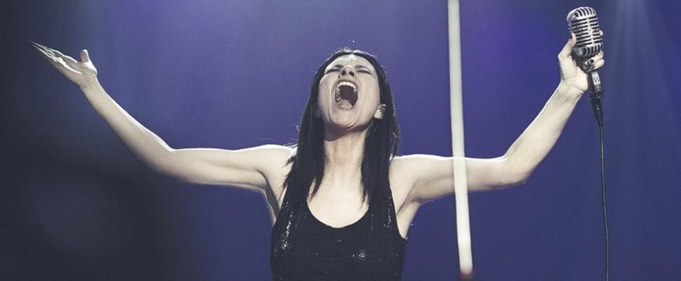 Laura Pausini in Stasera.... Laura: show evento il 20 maggio su Rai Uno