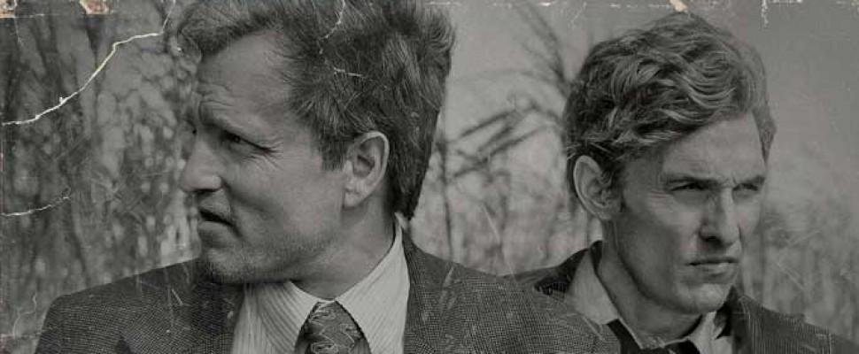 True Detective, Matthew McConaughey ritira il Globe e va a caccia di serial killer