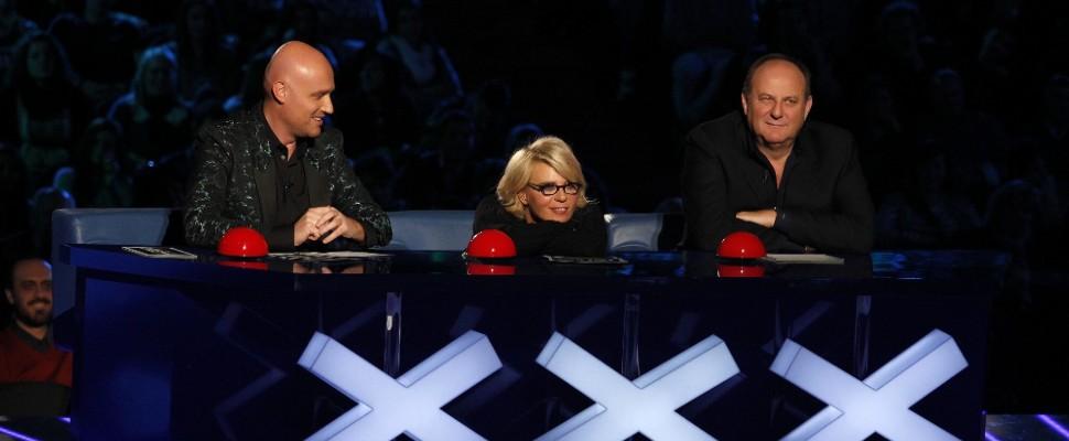 Italia's got Talent, Mediaset non rinnova il contratto con Fremantle Media