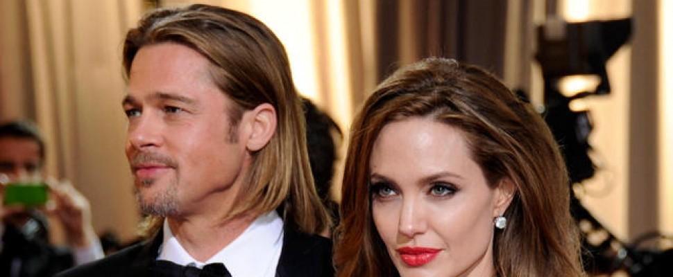 Brad Pitt e Angelina Jolie, nuova adozione in vista