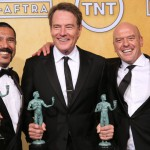 Sag Awards 2014: Modern Family e Breaking Bad trionfano ancora