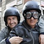 Benvenuti al Nord, Claudio Bisio e Alessandro Siani in prima visione