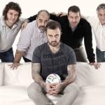 Rugby Sei Nazioni, in diretta tutte le partite su Dmax
