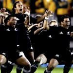 Dmax, un documentario per raccontare la leggenda degli All Blacks