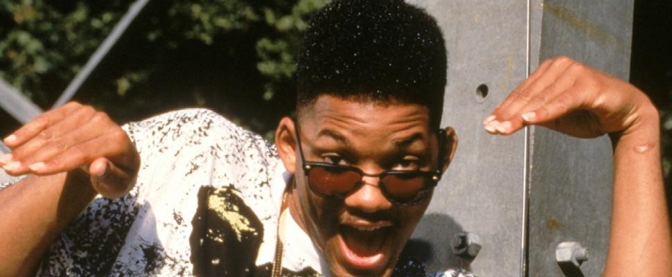 Willy, il Principe di Bel-Air: 20 anni dopo di nuovo in tv tutti gli episodi