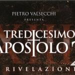 Il tredicesimo apostolo, Claudio Gioè e Claudia Pandolfi alle prese con gli esorcismi