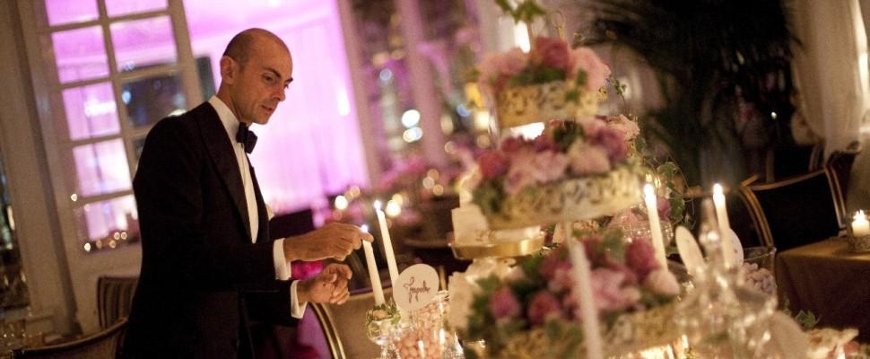 Enzo Miccio: SOS Matrimonio, al via i casting per spose indecise