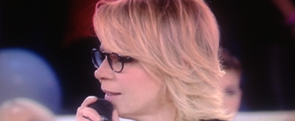 C'è posta per te, Maria De Filippi: Non piango in trasmissione, mi commuovo prima