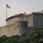 I Borgia, al castello di Gorizia le riprese della terza stagione