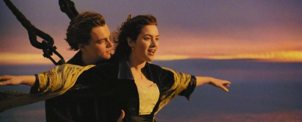 Titanic: trama, cast e curiosità del kolossal con Kate Winslet e Leonardo Di Caprio