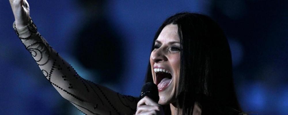 Laura Pausini concede il bis: il 14 maggio torna lo show evento 'Stasera... Laura'
