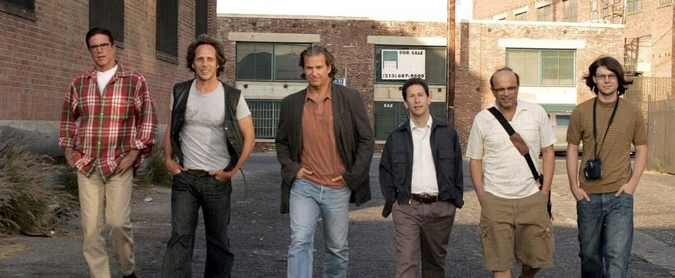 """""""La banda del porno"""", impresa a luci rosse per Jeff Bridges"""