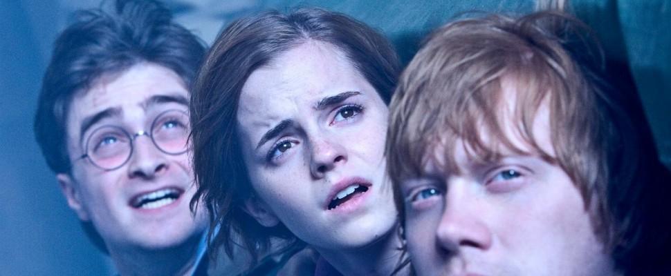 "J.K. Rowling: ""Hermione doveva sposare Harry Potter"""