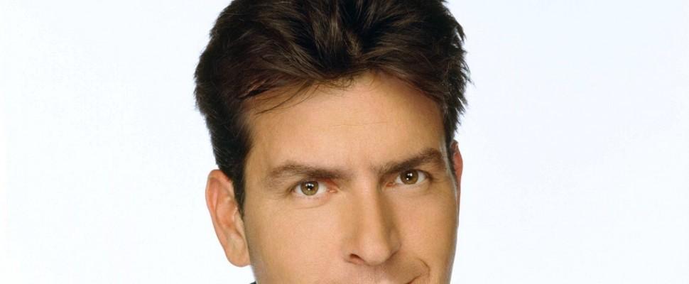 "Charlie Sheen versus Ashton Kutcher: ""Sei noioso"""