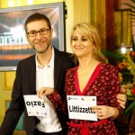 Sanremo 2014, apre Pif. Gli ospiti e le novità