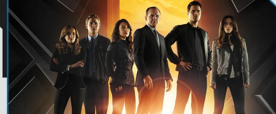 Agents of S.H.I.E.L.D., arrivano i supereroi senza i superpoteri