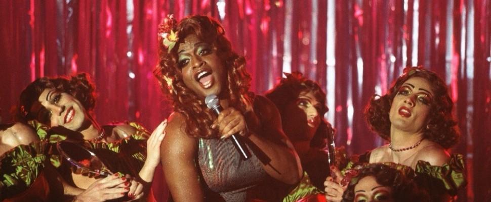 Kinky boots una piccola grande commedia inglese in salsa drag tvzap - Kinky boots decisamente diversi ...